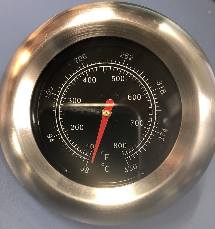 Grillin Lämpömittari