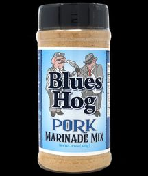 Bles hog Pork Injection and marinade