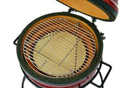 Kamado Joe Junior™ Kamado grilli 34cm