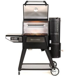 Masterbuilt Gravity Series™ 560 Digital Charcoal Grill + Smoker