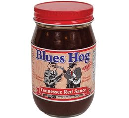 Tennesee red competition BBQ sauce kastike