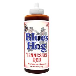 Blues Hog Squeeze bottle: Tennessee Red Sauce 23 oz. 652 g