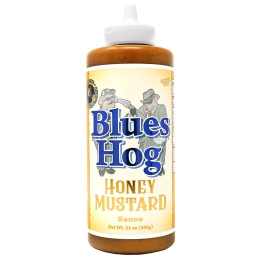 Blues Hog Suomi